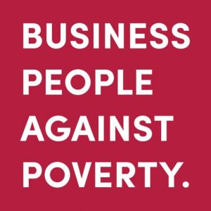 BUSINESS PEOPLE AGAINST POVERTY