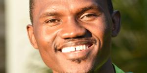 Amani Katana Karabu Country Coordinator Kenia