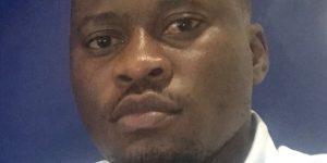 Harry Akonnor Country Coordinator Ghana