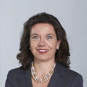 Conseil d'administration Regina Brückner